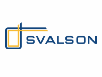 Svalson Logo