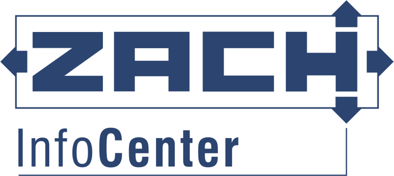 Zach Infocenter Logo