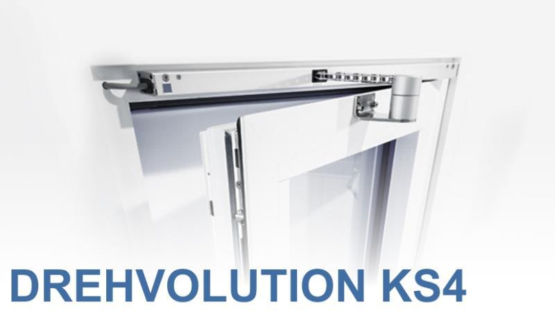 Drehvolution KS4