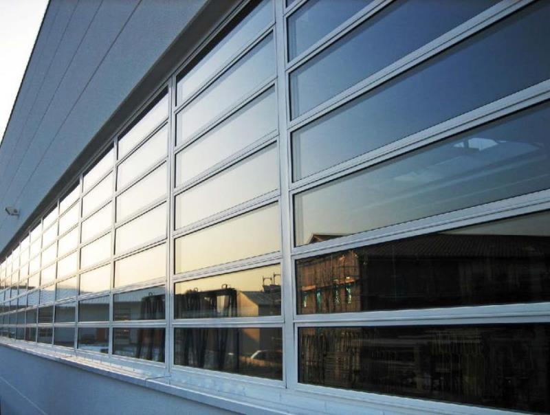 Lamellenfenster FLW24
