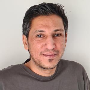Ali Albayati