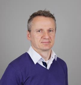 Ing. Peter Fischer