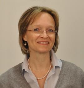 Margit Zach